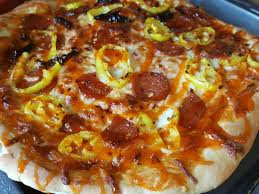 Since Pizza Hut Got Rid Of Their Honey Sriracha Sauce A Few ...
