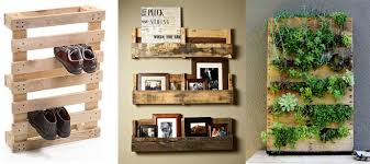 Inexpensive Option Create A Modification From Recycled Pallets