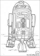 Coloring Page Php Good Printable Star Wars Pages