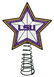 LSU Star Treetopper