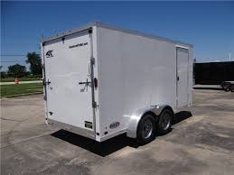 100 Truck Rentals Chicago Trailer Trailers For Rent Rental Trailers