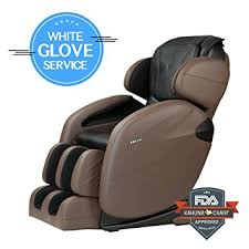 Amazon Shiatsu Massage Chair by Amazon Com Space Saving Zero Gravity L Track Full Body Kahuna