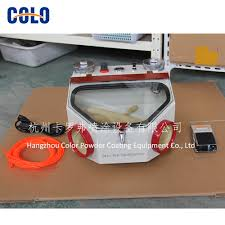 Central Pneumatic Blast Cabinet Manual by Small Sand Blasting Machine Small Sand Blasting Machine Suppliers
