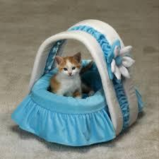Luxury Dog Beds Cat Pet Beds Pet Crate and Play Pads – POSH PET