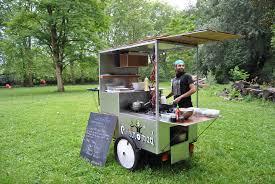 triporteur cuisine lancement des food bikes à lille français et julien ont eu la