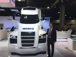 100 Sheppard Trucking WABCO Introduces OnLaneASSIST At NACV Fleet Owner