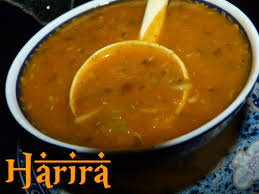 cuisine marocaine harira la harira ou soupe de tomates à la marocaine حريرة مغربية okla