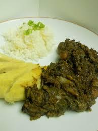 legume cuisin haitian food legume my haitian kitchen legumes epinard chou