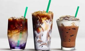 What Is The Starbucks Butterfly Pea Flower Lemonade Cold Brew This New Drink Actually Changes Colors