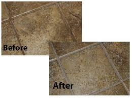 color seal your grout for