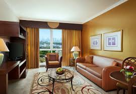 Front Desk Clerk Salary At Marriott by Furnished Apartments Dubai Marriott Executive Apartments Dubai Creek