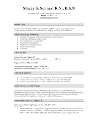 Youth Resume Examples Of Resumes In Sradd Me For