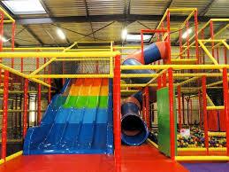looping parcs de jeux couverts pour enfants au pouliguen