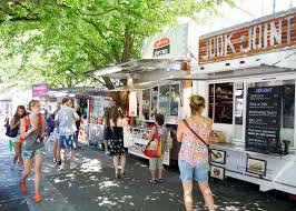 The Top 11 Things To Do In Portland, Oregon Food Carts In Dtown Portland Sarah Murphy Travel Pinterest Fire Erupts Dtown Cart Pod Eater 14 Mdblowing Carts How Much Does A Truck Cost Open For Business Portlandoregonusa Love Belizean By Tiffany Kickstarter Aarons Adventures Reviews Spicy Challenges Misadventures With Miso Winner First Cart Explosion Fire Youtube