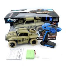100 Radio Control Trucks Off Road Rugged Remote Truck Kids Love Toys