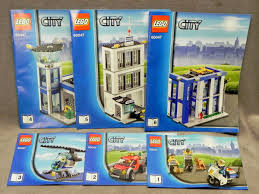 LEGO City Police 60047 Police Station Set Lego City Mobile Command Center 60139 Police Boat Itructions 4012 2017 Lego Police Itructions Unit 7288 Brickset Set Guide And Database Red White Hospital Building Lions Gate Models Review 60132 Service Station Set Of Custom Stickers To Build A Bomb Squad Truck And Helicopter Pictures Missing Figures Qualitypunk Blog Alrnate Challenge 60044 Town