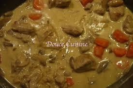 cuisiner un sauté de porc sauté de porc sauce vin blanc douce cuisine