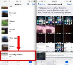 How to Recover Deleted Videos from iPhone or iPad Free