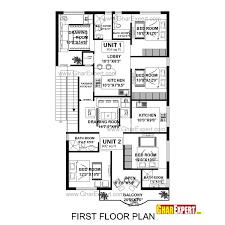 A Beautiful 3 Bedroom 2 Bath House With Floor Plan