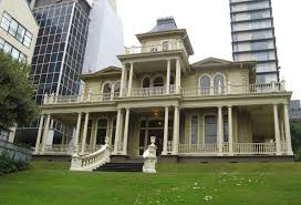100 Victorian Period Homes Edwardian Architecture Wikipedia