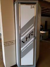 Puretan Tanning Bed by Tanning Stand Up Booths Ebay
