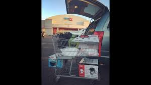 Kmart Christmas Tree Stand by Haul Kmart U0027s Going Out Of Business Sale Emergency Preps Youtube