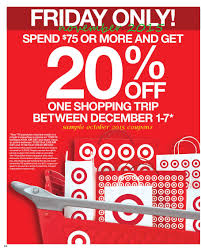 Www.target.com Coupons / New Wholesale 20 Off Target Coupon When You Spend 50 On Black Friday Coupons Weekly Matchup All Things Gymboree Code February 2018 Laloopsy Doll Black Showpo Discount Codes October 2019 Findercom Promo And Discounts Up To 40 Instantly 36 Couponing Challenges For The New Year The Krazy Coupon Lady Best Cyber Monday Sales From Stores Actually Worth Printablefreechilis Coupons M5 Anthesia Deals Baby Stuff Biggest Discounts Sephora Sale Home Depot August Codes Blog How Boost Your Ecommerce Stores Seo By Offering Promo