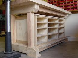 Small Woodworking Shop Ideas Storage