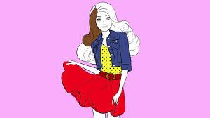 Juegos Para Colorear De Barbie Online Torre Eiffel Para Pintar