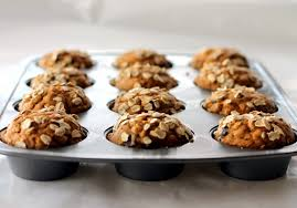 Healthy Chocolate Pumpkin Desserts by Low Fat Pumpkin Oatmeal Chocolate Chip Muffins Ambitious Kitchen