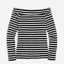 J.Crew Factory: Striped Off-the-shoulder Top Black Friday Cyber Monday Sales Coupon Codes Ashley Brooke 2018 The Best Deals Still Left At Amazon Target Madewell Jean Discount Tips And Tricks Rack Sidekick Black Friday Haul Week Sale Minimal Style Lbook Mademoiselle Where To Recycle Your Old Clothes Tunes And Tunics Staples Coupon 10 Off In Store Only Reg Price Purchase Exp 82419 3rd Edition Of The Tradein Your Bpack Get 25 A Brand 2017 All From All Top Sales Stores Actually Worth Shopping Cotton Tops Find Great Womens Clothing Deals Shopping Online In Store Coupons Promotions Specials For August