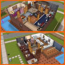 Sims Freeplay Second Floor Mall Quest by Neighbours The Who Games