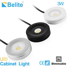 dimmable led cabinet lights dimmable led cabinet