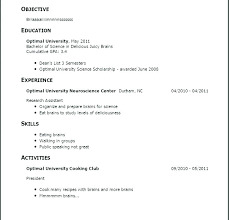 Graduating Nursing Student Resume Samples Sample Of Resumes Templates Writing Example Examples Resu