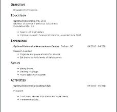 Graduating Nursing Student Resume Samples Sample Of Resumes Templates Writing Example Examples Resu