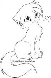 Warrior Cats Fighting Coloring Pages Wallpaper Pictures To Pin On