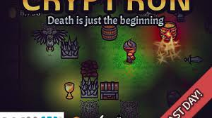 A Twin Stick Shooter Roguelike That Isnt Over When You