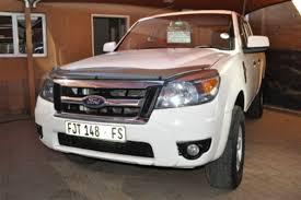 ford ranger iii 2 5 td cab hi trail r139900 0897 used