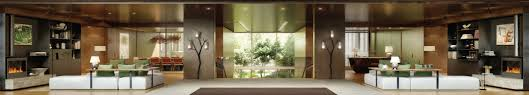 100 Holland Park Apartments Native Land Unveils Luxury Villas Elite Traveler