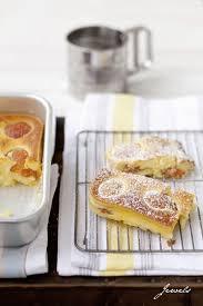 endlich sommer annis aprikosen quark kuchen desserts ohne