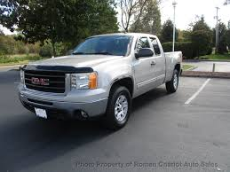 2009 Used GMC Sierra 1500 1500 SLE At Roman Chariot Auto Sales ... Used Gmc Pickup Trucks 4x4s For Sale Nearby In Wv Pa And Md The Abbeville Sierra 1500 Vehicles Sale 2016 Denali At Alm Roswell Ga Iid 49181 For Hammond Louisiana Truck Edmton 2018 Slt Atlanta Luxury Motors Serving Metro 2010 4x4 Regular Cab Long Bed Choice One Gonzales 3500hd 2015 Review Notes Needs A Few More Features Autoweek New Dealership North Conway Nh 2500hd Is Wkhorse That Doubles As 4wd Double 1435 Coast Auto