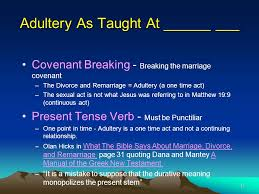 The Marriage Bed Is Undefiled by Marriage God U0027s Design Romans 7 1 4 Matt 19 Ppt Video Online
