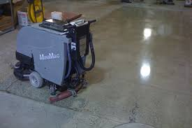 concrete polishing system tomcat commercial floor