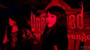 Unearthed Scarlett s Revenge at Busch Gardens Williamsburg
