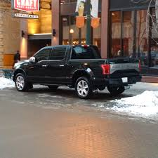 2015+ Trucks In The Snow Pics - Ford F150 Forum - Community Of Ford ...