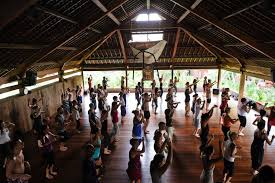 Yoga Barn Bali | One Of The Best Wellness Centres In Bali Reflecting On A Lifechaing Month In Bali Tara Bliss 5 Amazing Places To Practice Yoga Upward Facing Blog The Barn Ubud Acvities Bible Wheres The Best Class Find Strength And Serenity At In Trip101 The Yoga Barn I Ubud Bali Sassa Asli 10 Things Do Tourism Studio Visit Auf Yogatonic Workshops Tina Nance
