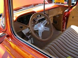 Custom 1955 Chevy Pickup Truck Interior   This Truck Was Sup…   Flickr Custom Hotrod Interiors Portage Trim Professional Automotive 56 Chevy Truck Interior Ideas Design Top Ford Paint Home Decoration Frankenford 1960 F100 With A Caterpillar Diesel Engine Swap Priceless Door Panels Grey Silver Red Black Car Aloinfo Aloinfo Doors Online Examples Pictures Megarct Amazing Cool In Dodge Ram Decor Color Best Fresh