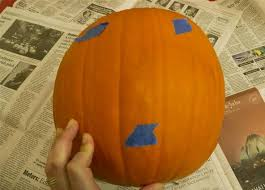 How To Carve An Amazing Pumpkin by How To Carve Polyhedral Pumpkins Math Craft Wonderhowto