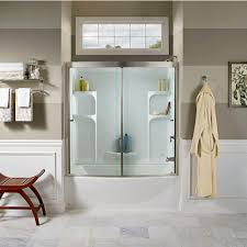 Home Depot Bathtub Liners by Articles With Clawfoot Tub Shower Kit Home Depot Tag Appealing
