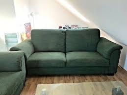 ikea tidafors 3 er sofa grün gebraucht